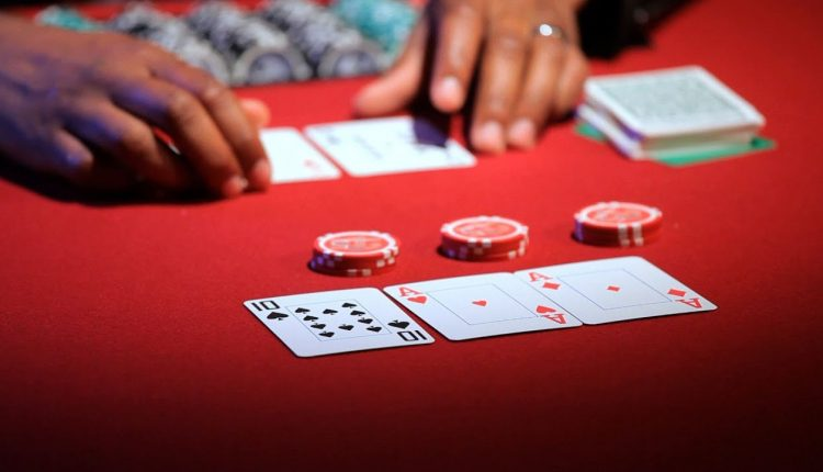 5 Gambling Tips
