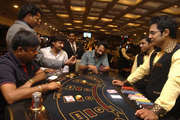 casino in india