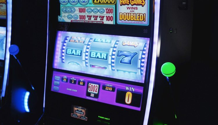 Online Slot 6